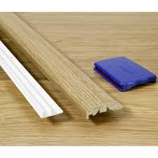 Quick Step Arte Laminate Flooring Quick Step Incizo Profile 2 15m Stair Nosing
