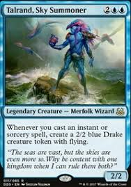 mono blue mtg decks tappedout net