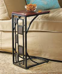 Under Sofa Storage by Living Room Sofa Side Table Slide Under Wayfair Coffee