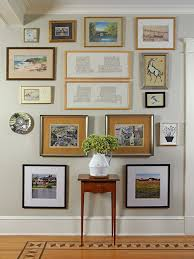 fascinating hallway decoration ideas having full natural and