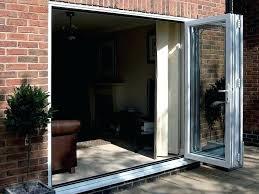 Upvc Folding Patio Doors Prices Amazing Patio Folding Doors And Features 96 Bi Folding Patio Doors