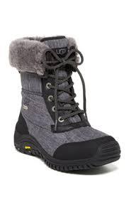 ugg s adirondack boot ii review ugg australia leopard uggpure tm mini boot hautelook