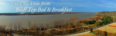 Bed And Breakfast In Mississippi Natchez Bluff Top Bed And Breakfast