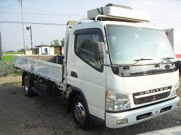 mitsubishi fuso box truck technically jurisprudence the new 2010 2011 8th generation
