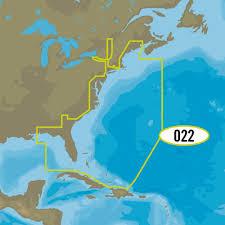 Map East Coast Usa by Cmap Maxn Nay022 Usa East Coast Bahamas Boe Marine U0026 Rv