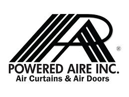 Loading Dock Air Curtain Industrial Air Curtains And Industrial Air Doors Louisville Ky