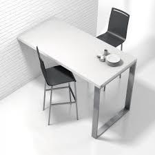 table de cuisine murale ordinaire table de cuisine fixee au mur 1 trouver table de bar