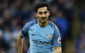 gundogan hair ilkay gundogan returns in manchester city friendly after eight
