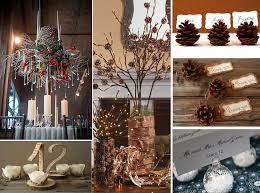 winter wedding ideas getting married during the holidays