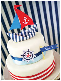 nautical cake toppers cake nautical cake decorations nautical baby shower theme ideas