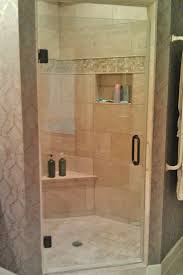 Seamless Glass Shower Door Glass Shower Doors Smyrna Ga Frameless Glass Pros