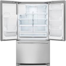 frigidaire fghb2866pf 36 inch french door refrigerator with cool