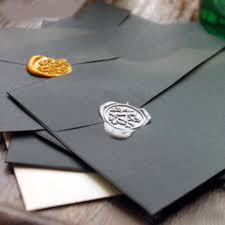 wedding gift envelope 1pcs black pearl envelopes personalized commercial envelope