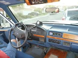 Old Ford Truck Diesel Conversion - obs dash swap in your brick ford truck enthusiasts forums