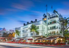 Boutique Hotels Miami Beach Groups Bentley Hotel