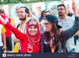 muslim american stock photos u0026 muslim american stock images alamy