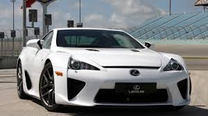lexus sports car lfa price lease the lexus lfa for 12 400 per month 298 000 due at signing