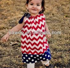 sale cotton baby dresses wholesale baby chevron dress 0 3