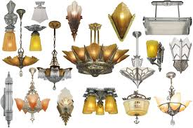 Art Deco Ceiling Light Fixtures Vintage Hardware U0026 Lighting Vintage Hardware And Lighting Art