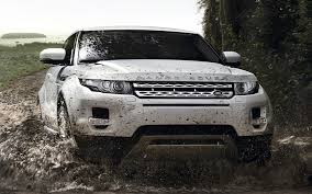 white land rover white range rover evoque off road wallpapers white range rover