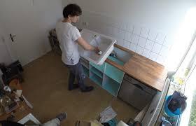 kche selbst bauen diy küche selbst gebaut
