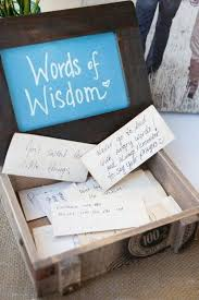 words of wisdom bridal shower 100 creative rustic bridal shower ideas rustic bridal showers