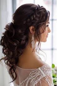 boy wears his hair in an updo beautiful hairstyles for quinceanera for stylish girls to wear