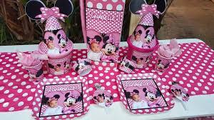 minnie mouse party supplies minnie mouse party decorations baby supplies in south africa 8