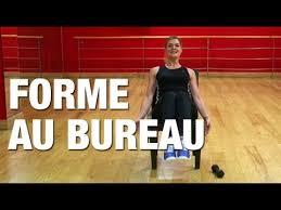 se muscler au bureau sport au bureau quels exercices faire pour se muscler en