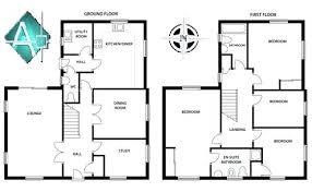 two storey residential floor plan sle floor plan southwestobits com