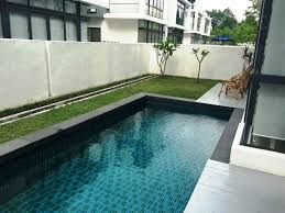 stunning u0026 luxurious semi detached 3 storey house kl expat malaysia