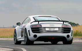 lexus lfa vs audi r8 drag race audi r8 gt vs audi r8 lms motor trend