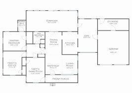 floor plans of my house 83 new stock of draw my house floor plan floor and house designs