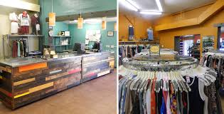 tucson campus buffalo exchange new and recycled clothing store