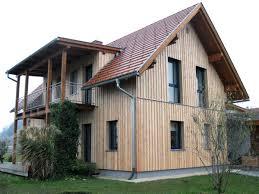 Ziegelhaus Lappi U0026 Lappi Holzbau Aus Der Steiermark Fassaden