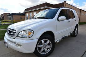 2002 mercedes a class 2002 used mercedes m class ml500 4dr awd 5 0l at zone motors