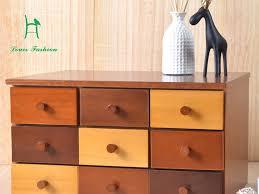 Multi Drawer Wooden Cabinet Multi Drawer Oak Cabinet Imanisr Com