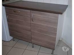 meuble de cuisine avec plan de travail pas cher meuble plan de travail cuisine meilleur ment poser un aclairage de