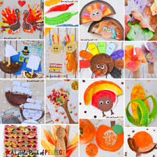 thanksgiving crafts printables and activities for