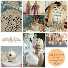 themed wedding ideas cinderella wedding theme ideas