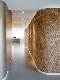 curved wood wall interior design curved wall in wood diseac3a2c2b1o