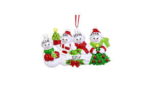 top best tree ornaments for heavy personalized
