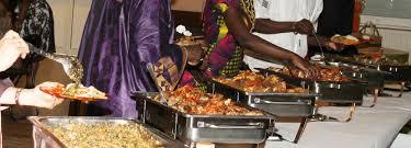 cuisine congolaise brazza 11ème jeux africains de brazzaville un concours de gastronomie et