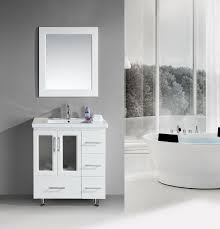Best Modern Bathroom Vanities Images On Pinterest James - Solid wood bathroom vanity top