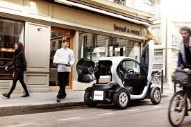 renault twizy renault mulls over bringing the all electric twizy to canada