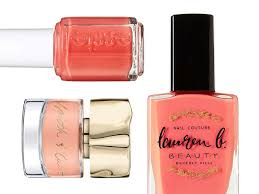 10 best peach nail polishes for summer rank u0026 style