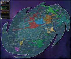 Galaxy Map 11 15 15 Galaxy Map Map Articles Articles Star Wars Rp
