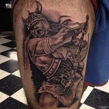 vikings tattoo photo num 3942