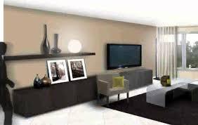 meuble blanc chambre mini mur deco chambre grand contemporain peinture tv amenagement