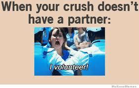 I Volunteer Meme - i volunteer meme weknowmemes